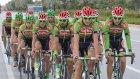 Torku Şekerspor da hedef Rio'ya 2 bisikletçi