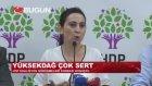 Figen Yüksekdağ: Yine Kaybedecekler!