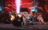 Mortal Kombat X All Liu Kang's Fatalities, Brutalities, X Ray & Ending