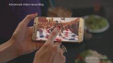 Samsung Galaxy Note 5 Tanıtıldı