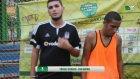 Yüksel Tayakısı SSC Napoli Röportaj