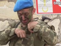 Özel Tim Foça Jandarma Komando Okulu