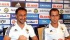 Vitor Pereira: ' Messi Ve Ronaldo'yu Almak İçin Başkanla Görüşeceğim'