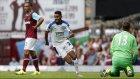 West Ham 1-2 Leicester - Maç Özeti (15.8.2015)