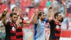 Bayer Leverkusen 2-1 Hoffenheim - Maç Özeti (15.8.2015)