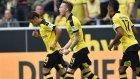 Borussia Dortmund 4-0 Mönchengladbach - Maç Özeti (15.8.2015)