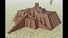Çinde Saklanan Türk Piramitleri Hakkında İlginç Bilgiler