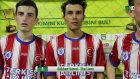 Gökhan & Harun & Emre - The Lions / İstanbul / iddaa Rakipbul Ligi 2015 Kapanış Ligi