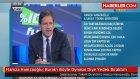 Hamza Hamzaoğlu: Burak'ı Böyle Oynasın Diye Yedek Bıraktım