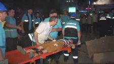 Marmara Depremi'ni Bir Daha Yaşadılar