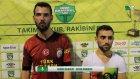 Osman Akbulut - Seven Gunners Maç Sonu Röportaj