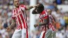 Tottenham 2-2 Stoke - Maç Özeti (15.8.2015)
