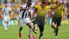 Watford 0-0 West Brom - Maç Özeti (15.8.2015)