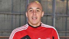 Aatif Chahechouhe: 'Sivasspor'a konsantre olmak istiyorum'