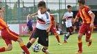 Beşiktaş U12 Takım'ı Oyuncusu Emirhan Delibaş'ın Attığı Harika Gol