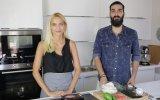 Ev Yapımı Sushi Nasıl Yapılır  İdil Tatari & Barlas Günebak