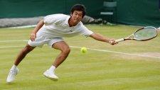 Japon tenisçi sihir yaptı!