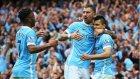Manchester City 3-0 Chelsea - Maç Özeti (16.8.2015)