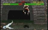 Mortal Kombat 1 Johnny Cage İle Oyun Bitirme Yeşil Ninja İçerir