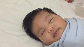 1 Dakikada Bebek Uyutmanın Yolu