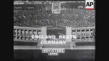 14 mayıs 1938 - Almanya & İngiltere Maçı