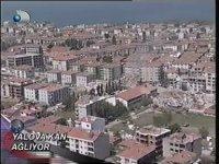 17 Ağustos 1999 Depremi; Yalova Havadan Çekim