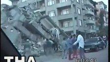 17 Ağustos 1999 Depreminden Hemen Sonra