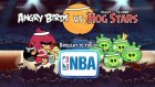 Angry Birds Season All-Star Oyun İncelemesi