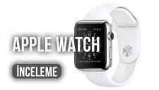 Apple Watch  İnceleme