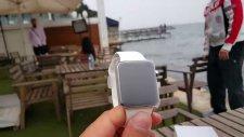 Apple Watch, Türkiye topraklarında!