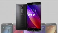 Asus Zenfone 2 Ön İncelemesi - CES 2015