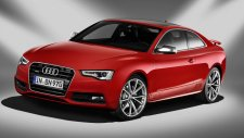 Audi A5 İncelemesi