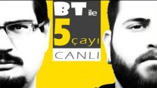 BT ile 5 Çayı #28 Android mi IOS mi