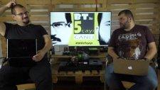 BT ile 5 Çayı # 35 - Telefonlar Bizi Dinleyebilir mi?