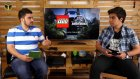LEGOJurassic World İnceleme
