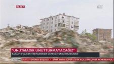 Marmara Depremi'nin 16. Yıldönümü