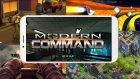 Modern Command Oyun İncelemesi