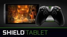 Nvidia Shield Tablet İncelemesi