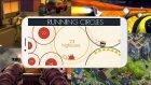 Running Circles Oyun İncelemesi
