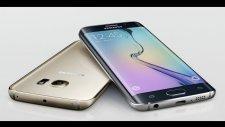 Samsung Galaxy S6 Edge Ön İncelemesi