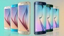 Samsung Galaxy S6 ve S6 Edge'i Değerlendirdik