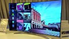Samsung'un Tizen Akıllı Televizyonlarına Baktık - CES 2015