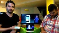 iPhone 6 Canlı Yayın