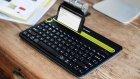 Logitech K480 Bluetooth Klavye Ön İncelemesi