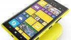 Nokia Lumia 1520'nin İnanilmaz Ekran Kalitesi