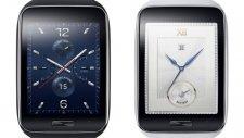 Samsung Gear S Ön İncelemesi