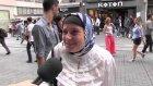 ZyXEL Sokak Röportajı