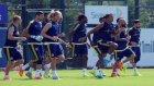 Fenerbahçe'de Atromitos maçı hazırlıkları