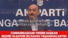 Mehmet Müezzinoğlu: Başkan Seçseydik Kaos Olmayacaktı