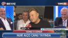 Nuri Alço: 'Oyuncuların gazozuna ilaç attım'